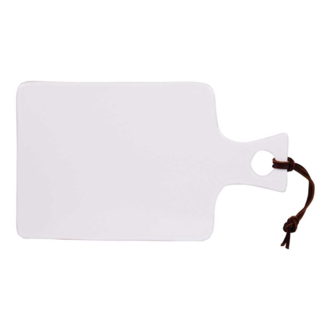 Planche blanche Lanza