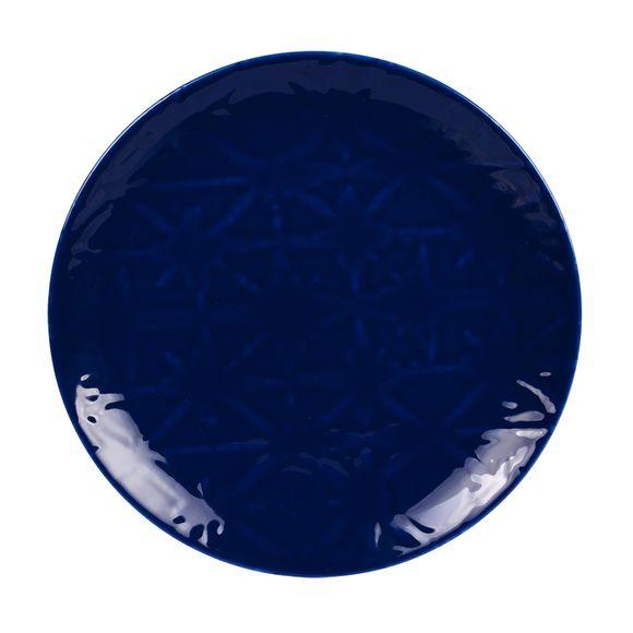 Achat en ligne Assiette plate Cyclade 27 cm
