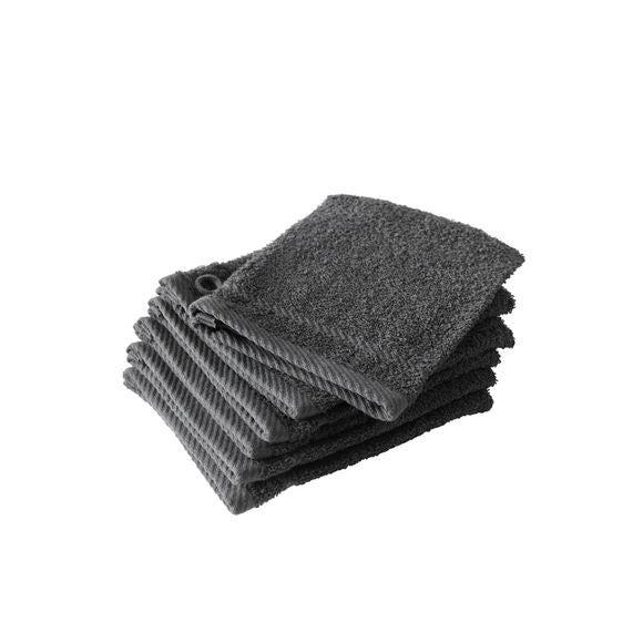 acquista online Guanto grigio scuro 450 g/m²