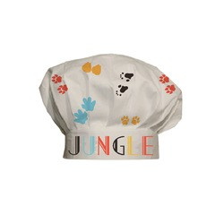 acquista online Cappello per bambini Jungle 24x26cm