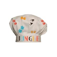 Achat en ligne Toque enfant Jungle 24x26cm