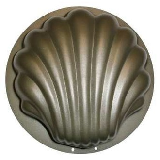 Moule coquillage