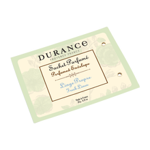 Achat en ligne Sachet parfumé senteur Linge propre