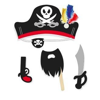 Kit déguisement pirate