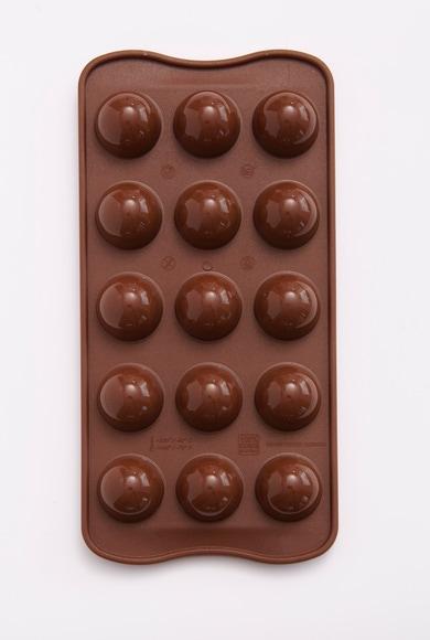 Achat en ligne Moule silicone chocolat Choco Flame