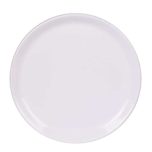 Achat en ligne Assiette à dessert itit blanc brillant 20 cm