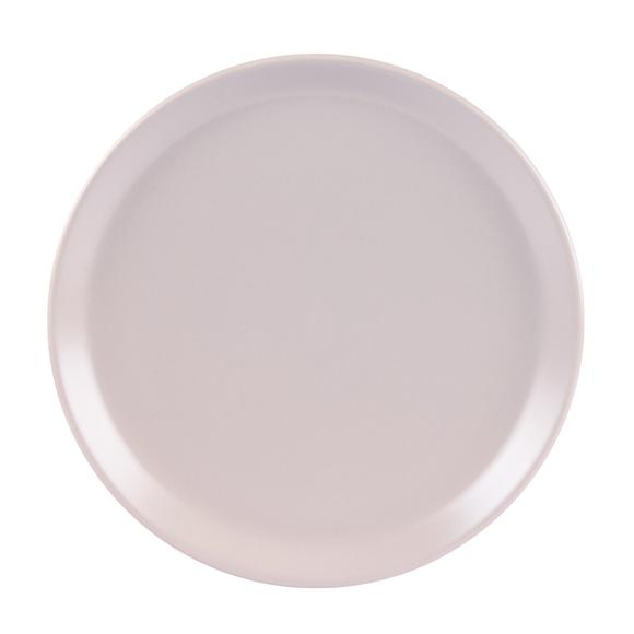 Achat en ligne Assiette à dessert itit gris mat 20 cm