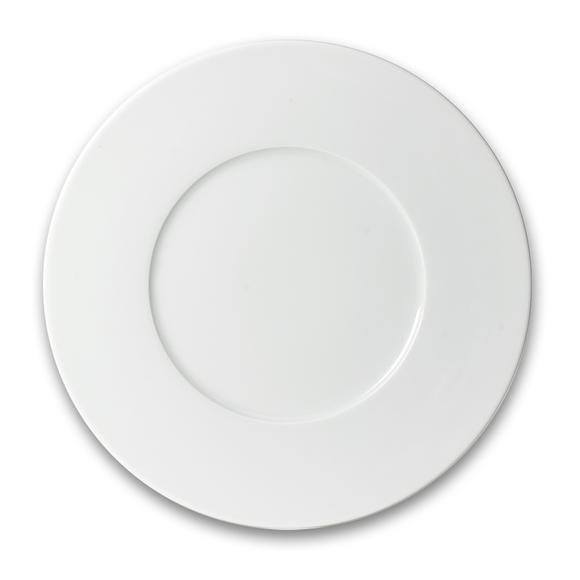 Achat en ligne Assiette plate Zen 27 cm