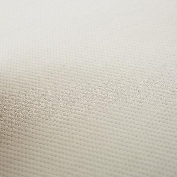 Drap housse 160x200cm maille imperméable acariens