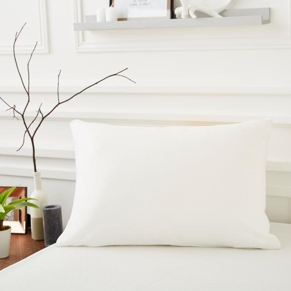 Achat en ligne Protection oreiller 50x70cm maille imperméable zippée