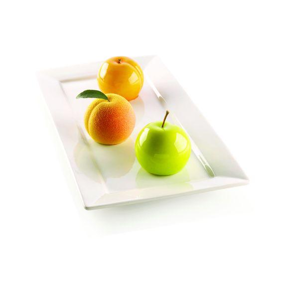 Stampo 3D Ispirazioni Di Frutta
