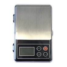 Achat en ligne Balance de cuisine électronique de précision en inox 2kg