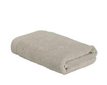 Achat en ligne Serviette invité 30x50cm en coton beige sand