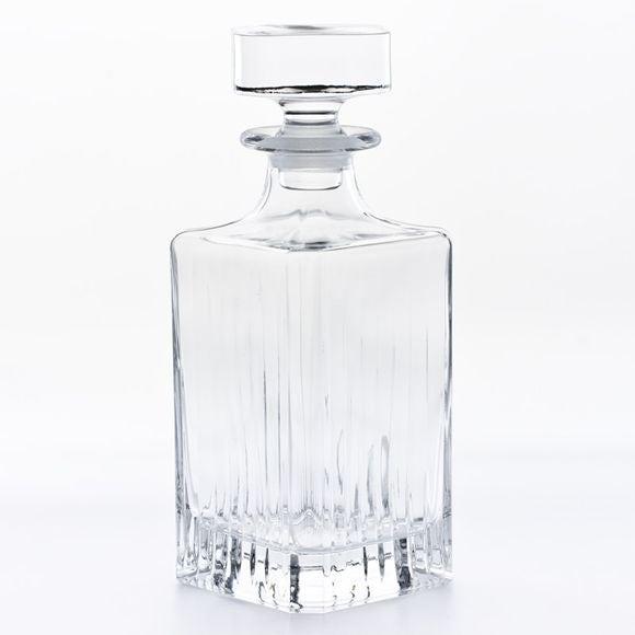 Carafe à whisky Timeles 75cl