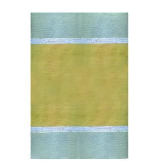 Zodio - tapis en coton imprimé softwear 120x180cm
