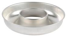 Achat en ligne Moule à baba ou savarin en fer blanc 24 cm