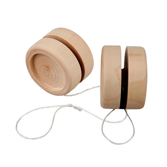 Achat en ligne Yo-yo bois 5cm
