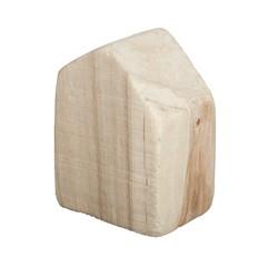 Achat en ligne Maison en bois 9cm