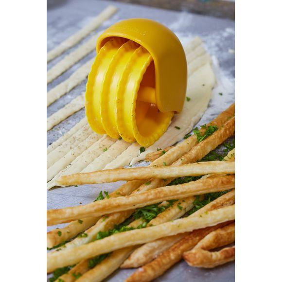 Bake'n'roll jaune
