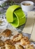 Roulette pour biscuits apéritifs en silicone Snack'n'roll
