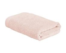 Achat en ligne Serviette invité 30x50cm en coton fard