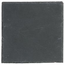 Achat en ligne Assiette ardoise 20X20 cm
