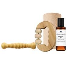 Achat en ligne Kit massage de voyage