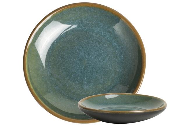 Achat en ligne Coupelle evergreen vert 8 cm