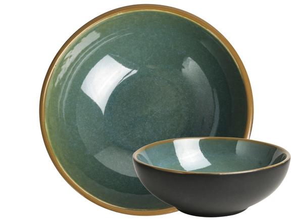 Achat en ligne Coupelle evergreen vert 12 cm
