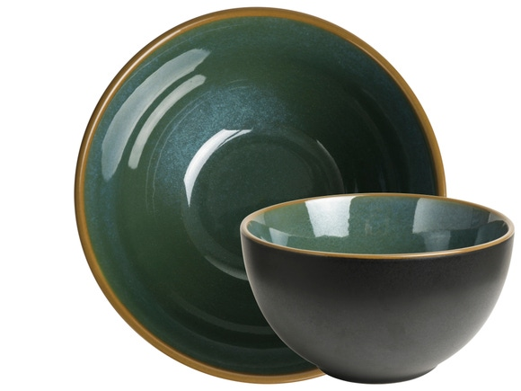 Achat en ligne Coupelle evergreen vert 13,5 cm