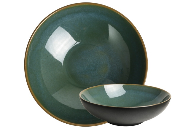 Achat en ligne Coupelle evergreen vert 19,4 cm