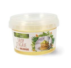 compra en línea Jarabe de agave ecológico (300 gr)