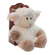 Achat en ligne Mouton avec poche chauffante micro-ondable