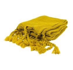 Achat en ligne Plaid XL tricoté Romie absinthe 150x200 cm