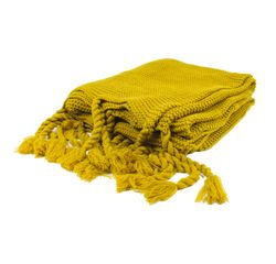 acquista online Plaid XL a maglia Romie Assenzio150x200 cm