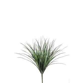Pic d'herbe artificielle vert 50cm