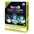 Mini lab fluo and glow