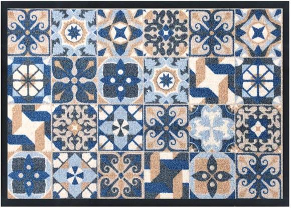 Achat en ligne Tapis polyamide imprimé 40x60 cm Andalousie