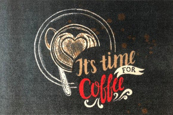Achat en ligne Tapis 50x75 cm Time to Coffee