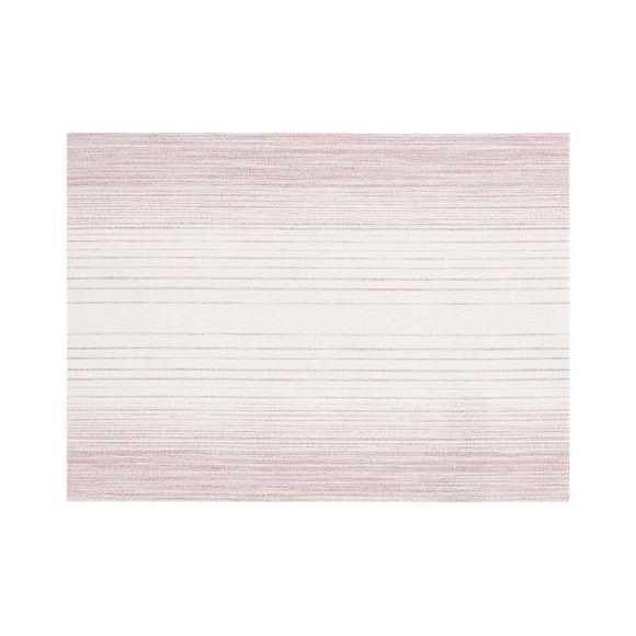Tovaglietta americana rettangolare cotone viola 33x45cm