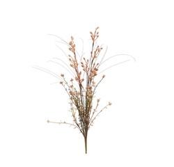 compra en línea Flores secas Baya marrón (154 x 5cm)