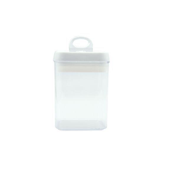 acquista online Barattolo easy lock in policarbonato 1,7L  12,5x12,5x18cm