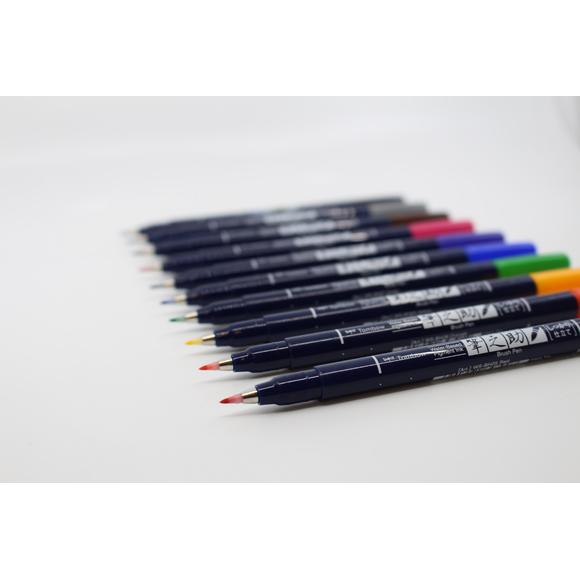 acquista online Pennarello giallo per calligrafia