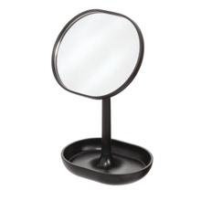 Achat en ligne Miroir à poser plastique noir