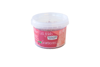 Eclats de cranberries 50g