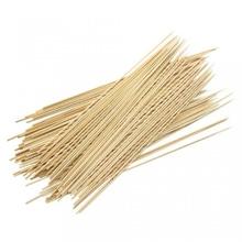 Achat en ligne Set 100 pics brochette en bambou 30cm