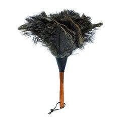 compra en línea Plumero de avestruz 35 cm