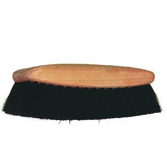 REDECKER - Brosse à lustrer en crin noir