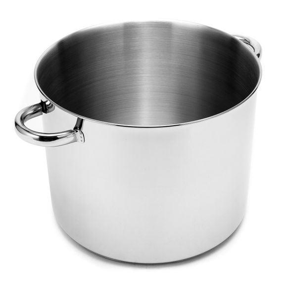 Pentola catering con coperchio, 28 cm 13 L