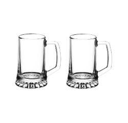 Achat en ligne Set de 2 bocks à bière Stern 27cl
